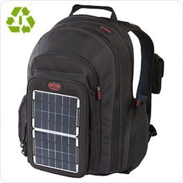 Voltaic Off Grid Solar Backpack