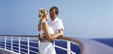 Cunard Make Changes For Weddings At Sea