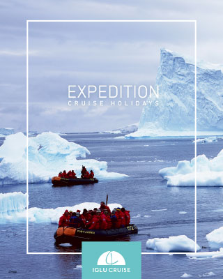 expedition brochure